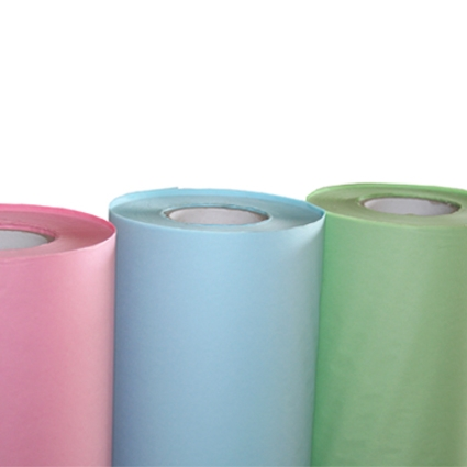 Rollo de papel tecnico para la impresion de patrones en un plotter