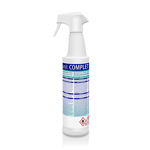 soltronic sanit coronavirus mascarillas