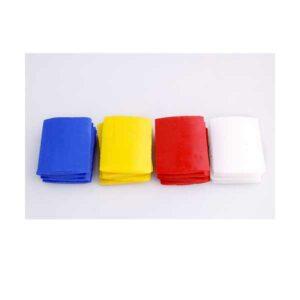 Jaboncillos para marcar tejidos cera