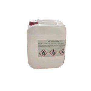 líquido quitamanchas detertex lim