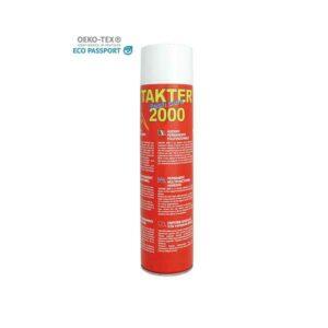 spray adhesivo serigrafia takter 2000